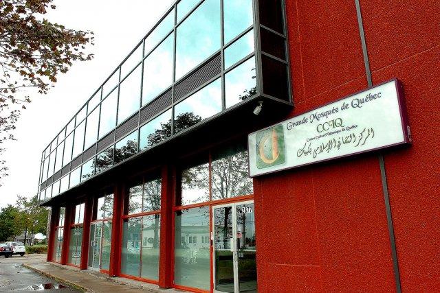 Ce que l'on sait de l'attentat meurtrier contre une mosquée — Québec