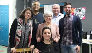 Le Centre francophone de Hamilton consolide son leadership culturel