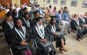 Une nouvelle cohorte de diplômés au Collège Boréal