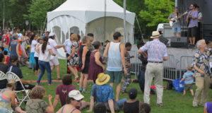 Le festival Kultrún rassemble des foules enthousiastes