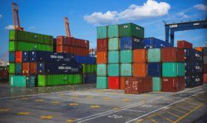Environ 900 produits alimentaires chinois interceptés aux douanes canadiennes