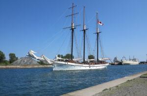 Bien du plaisir aux Canal Days de Port Colborne