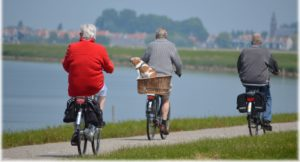 Les aînés qui bougent en retirent des bienfaits immédiats