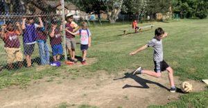 Le Centre de santé dresse un bilan positif de son camp d'été