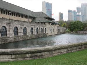 Une visite gratuite au cœur de l'histoire industrielle de Niagara Falls