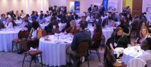 Les intervenants en immigration francophone discutent d'innovation