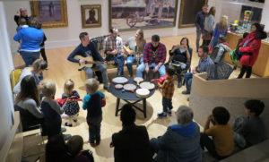 Le Musée des beaux-arts de Hamilton veut rejoindre les francophones