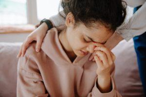 Le Mois de la prévention de l'agression sexuelle est d'autant plus important en période de confinement