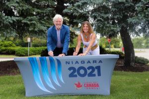 La Société hôtesse des Jeux du Canada 2021 annonce la création du Conseil des partenariats autochtones