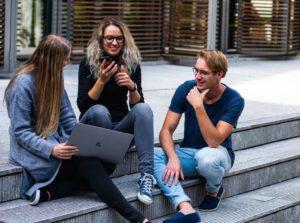 UOF : Nomination au vice-rectorat aux études et à la recherche