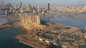 Explosions à Beyrouth : Ottawa lance un fonds de contrepartie de jusqu'à 2 M $