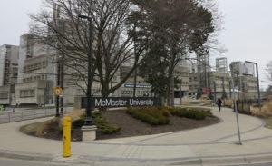 COVID-19 : l'Université McMaster facilitera la tâche aux chercheurs