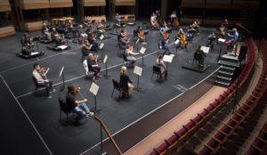 Le Kitchener-Waterloo Symphony explore de nouveaux horizons musicaux