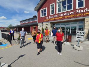 L'Ontario soutient les secteurs du tourisme et de l'accueil durant la COVID-19