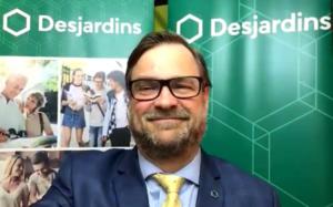 La Caisse Desjardins Ontario fait le point sur une année de croissance